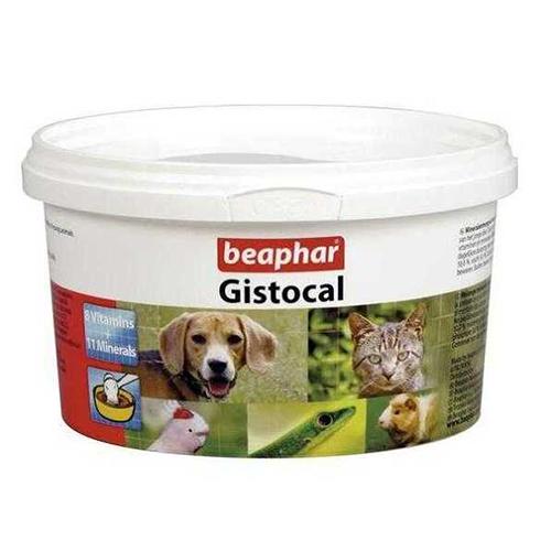 Beaphar Gistocal Kedi ve Köpekler için Besin Takviyesi 250Gr. 10317