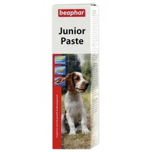 Beaphar Junior Paste Yavru Köpekler için Vitamin Desteği 100 gr