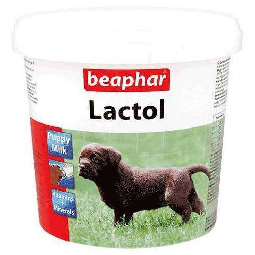 Beaphar Lactol Yavru Başlangıç Sütü 250 Gr