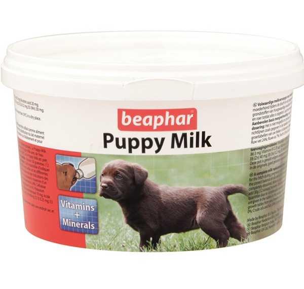 Beaphar Puppy Milk Yavru Köpekler için Süt Tozu 200 gr